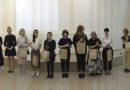 Защита дипломов дизайнеров костюма в СПбГЭУ
