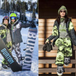 STAYER FW 2016-17 SNOW ROCKS COLLECTION