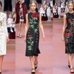 Dolce&Gabbana Fall 2015 ready-to-wear