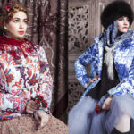 STAYER FW 2016-17 FIREBIRD COLLECTION