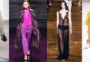 ТенденцииВесна-Лето 2017 в дизайне одежды