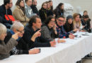 Защита дипломов дизайнеров одежды СПГУСЭ (25 февраля 2017)